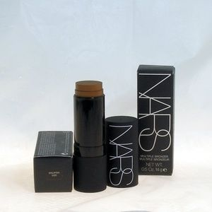 NARS Multiple Bronzer Malaysia - Eye Shadow Blush